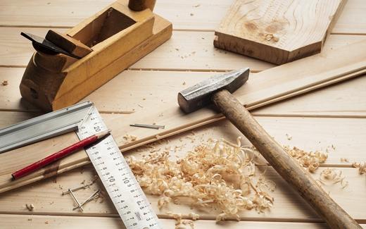 4月24日,第八届【家在深圳】装修建材、家具、家电特惠展!