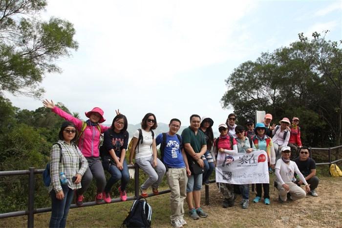 【香港徒步第九期】8月14日,香港塔门岛徒步约伴